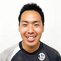 加藤 銀太 コーチ