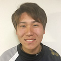 金田 裕希 コーチ