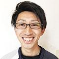 石塚 圭 コーチ